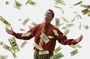 30 نکته برای ثروتمند شدن