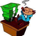 باورهای غلط شما در رابطه با ثروت