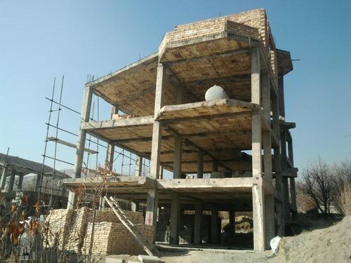 ساخت و ساز بدون مهندس مجری ممنوع شد!!!