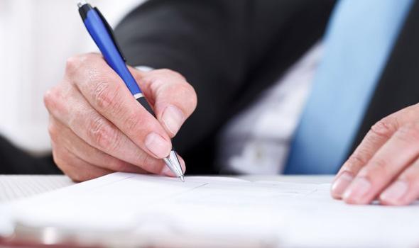 آموزش مبایعه نامه نویسی:طرفین قرارداد
