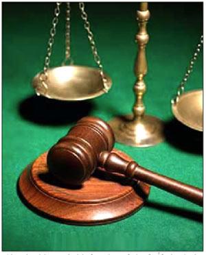 شکایات ملکی به همراه رای دادگاه و نظریه کارشناس5