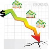 بیشترین افت قیمت مسکن در تهران از آن کدام مناطق است
