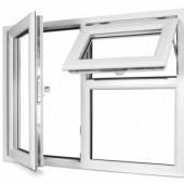 انواع در و پنجره در ساختمان