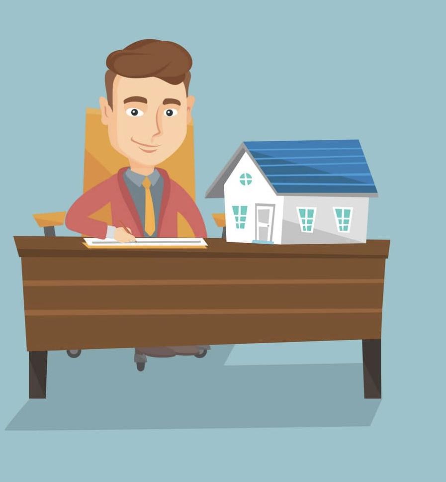 مشاور چه زمانی میتواند برای تاسیس دفتر املاک اقدام کند؟